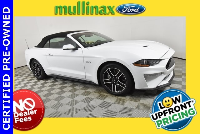 Used Ford Mustang Kissimmee Fl
