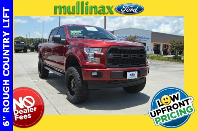 Used 2017 Ford F-150 For Sale | Kissimmee FL | VIN: 1FTEW1EF8HFB69392