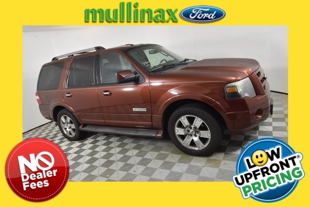 Used Ford Expedition Lake Park Fl