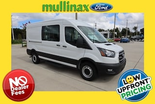 2020 Ford Transit-250 Crew Base Van Medium Roof Van