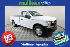 New 2020 Ford F-150 XL Truck Regular Cab 1FTMF1CB4LKF51897 for Sale in Kissimmee,FL