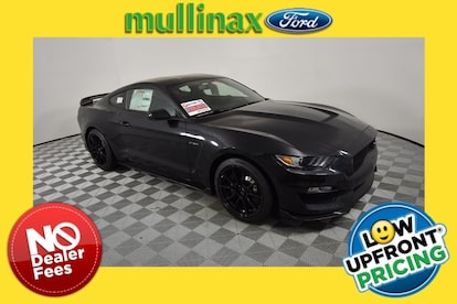 Mullinax Ford Nsb >> New 2019 Ford Shelby Gt350 For Sale At Mullinax Ford Of