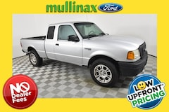 Bargain Used 2005 Ford Ranger Edge Super Cab A76919