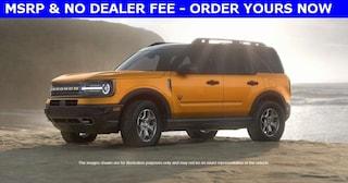 2021 Ford Bronco Sport Base SUV