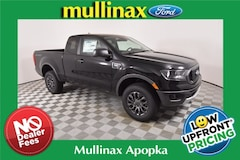 New 2020 Ford Ranger XLT Truck SuperCab 1FTER1EH3LLA49518 for Sale in Kissimmee,FL