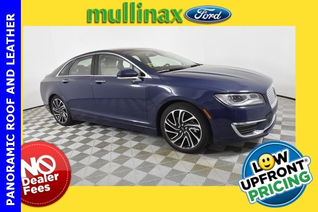 Used Lincoln Mkz Kissimmee Fl