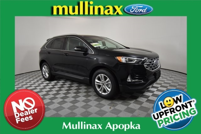 Mullinax Ford Nsb >> New 2019 Ford Edge For Sale In Kissimmee Near Orlando Stock Bb92207