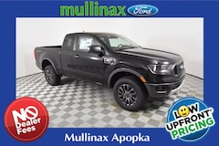 New 2020 Ford Ranger XLT Truck SuperCab 1FTER1EH8LLA49532 for Sale in Kissimmee,FL