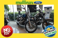 Used 2006 Harley-Davidson Dyna Wide Glide 317336 Kissimmee,FL
