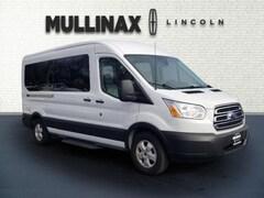 2019 Ford Transit Wagon XLT Full-size Passenger Van