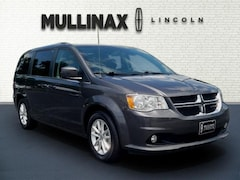 2018 Dodge Grand Caravan SXT Mini-van, Passenger