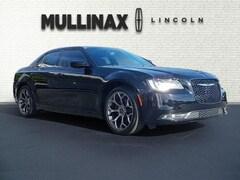 2016 Chrysler 300S 300S Sdn RWD