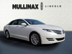 Used 2014 Lincoln MKZ Base Car