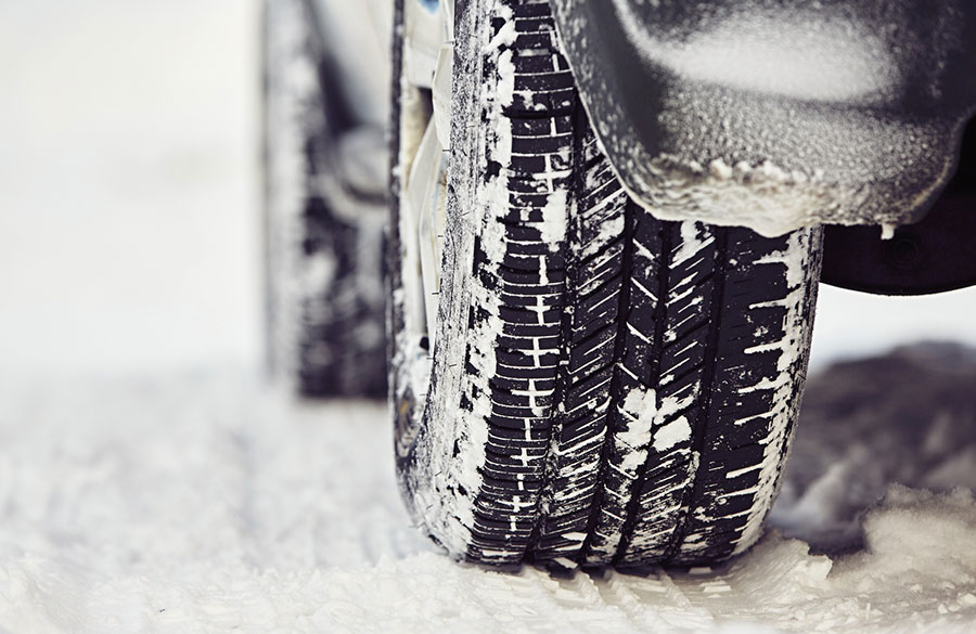 What are the best tires for the winter?