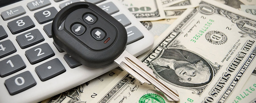 How much should you save before buying your next car?