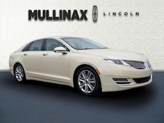 2015 Lincoln MKZ Base Car