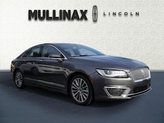 Used 2017 Lincoln MKZ Select Car