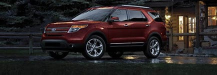 5th-Gen-Ford-Explorer