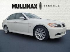 2007 BMW 3 Series 335i Car