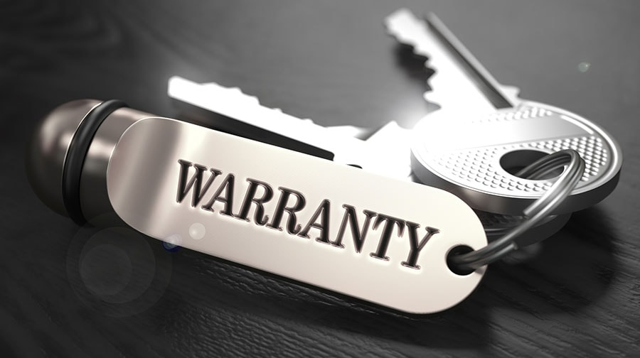 Is your Factory Warranty running out?