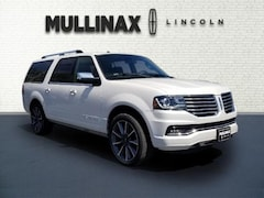 2017 Lincoln Navigator L Reserve Sport Utility