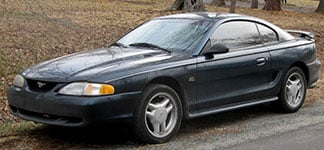 4th-Gen-Ford-Mustang