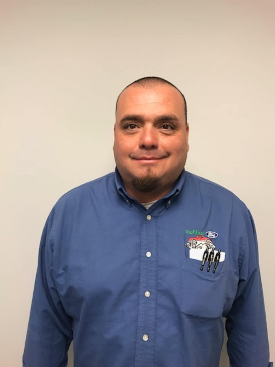 Meet Our Staff | Mullinax Ford of Olympia
