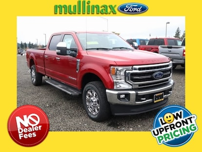 Mullinax Ford Olympia >> New 2020 Ford F 350 For Sale At Mullinax Ford Of Olympia
