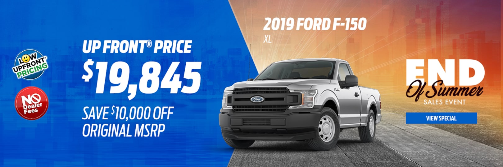 Mullinax Ford of Olympia | Buy or Lease a Ford in Olympia, WA