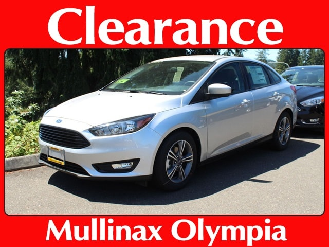 Mullinax Ford Olympia >> Mullinax Ford Of Olympia Buy Or Lease A Ford In Olympia Wa
