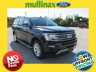 2021 Ford Expedition Max XLT Sport Utility