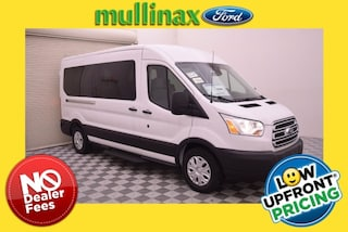 2019 Ford Transit-350 XLT X2C14 Wagon Medium Roof Passenger Van
