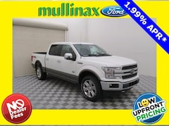 2020 Ford F-150 King Ranch Truck SuperCrew Cab A67470F