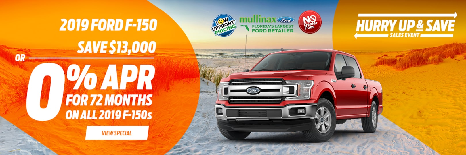 Mullinax Ford of Kissimmee | Ford Dealership near Orlando, FL