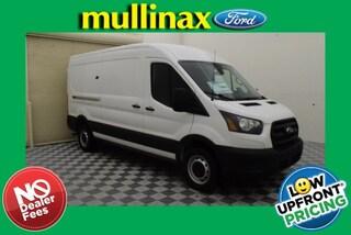 2020 Ford Transit-250 Cargo Base R1C45 Van Medium Roof Van