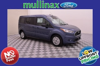 2019 Ford Transit Connect XLT S9F10 Wagon Passenger Wagon LWB