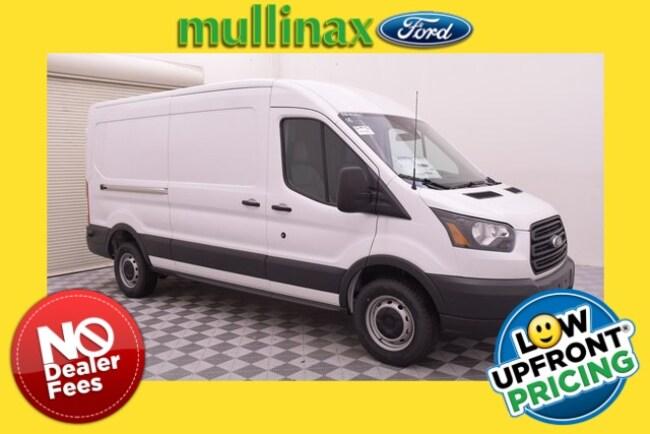 2018 Ford Transit-250 Base R2C03 Van