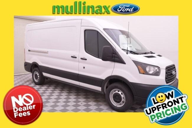 6e1759361f 2019 Ford Transit-250 Base R2C04 Van Medium Roof Cargo Van