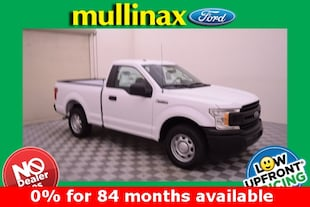 2019 Ford F-150 XL F1C02 Truck Regular Cab