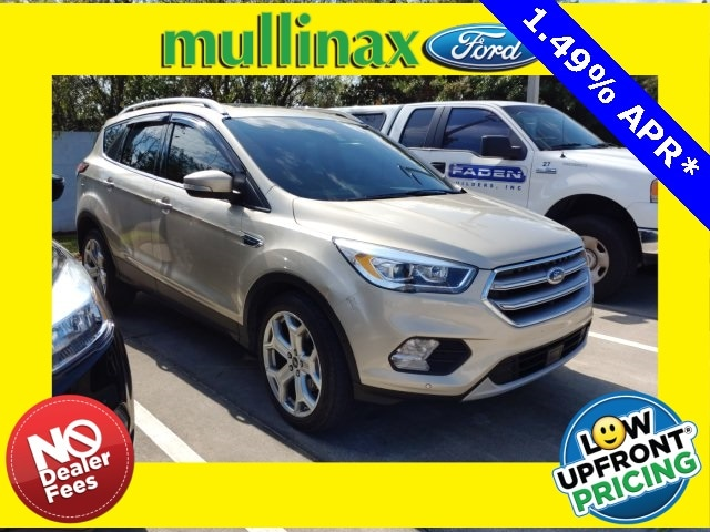 Used Ford Escape Kissimmee Fl