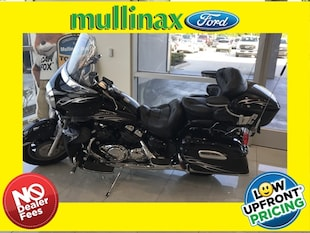 2010 Yamaha Royal Star