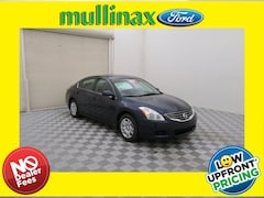 Used 2010 Nissan Altima 2.5 S Sedan 148454 Kissimmee,FL