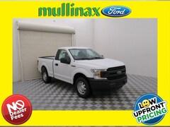 New 2020 Ford F-150 XL F1C01 Truck Regular Cab 1FTMF1CB4LFB99767 for Sale in Kissimmee,FL