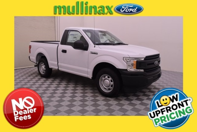 2019 Ford F-150 XL F1C01 Truck Regular Cab
