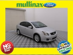 Used 2011 Nissan Sentra 2.0 SR Sedan 631084 Kissimmee,FL