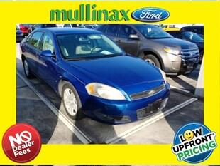 2006 Chevrolet Impala LTZ Sedan