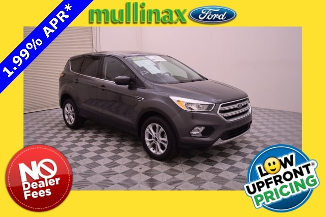 Mullinax Ford Nsb >> Used 2017 Ford Escape For Sale Kissimmee Fl Vin 1fmcu0gd2hud83255