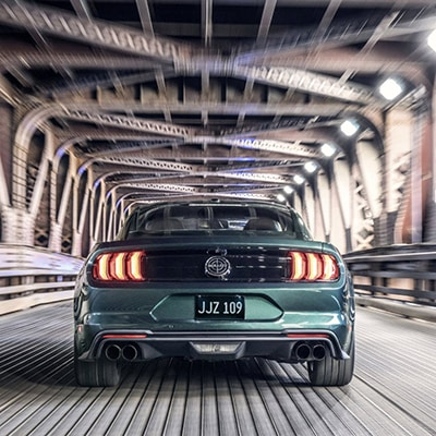 e6a78e5b4 All New 2019 Ford Mustang | Mullinax Ford of Kissimmee