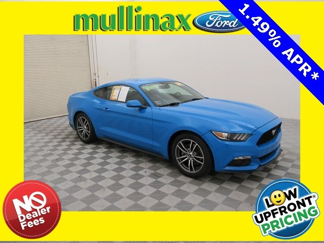 Used Ford Mustang Apopka Fl