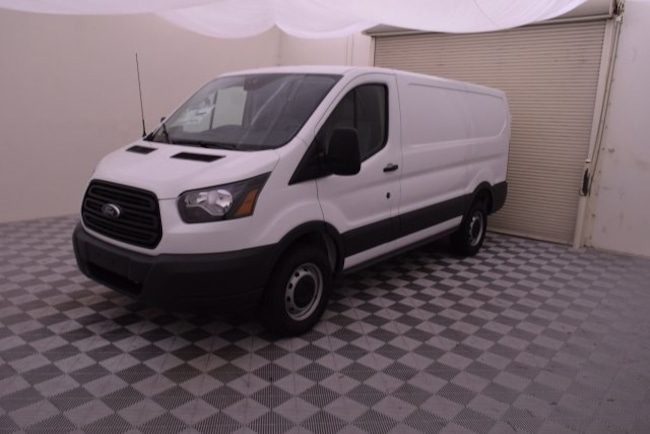 46a06c4e33 New 2018 Ford Transit-250 For Sale in Kissimmee